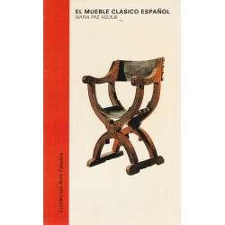 El mueble clásico español