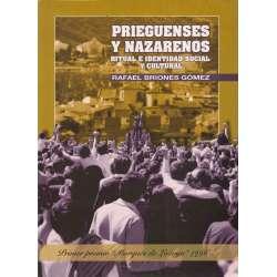 Prieguenses y nazarenos. Ritual e identidad social y cultural