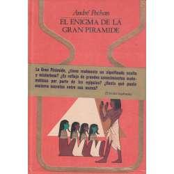 EL ENIGMA DE LA GRAN PIRÁMIDE.