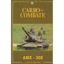 Carro de Combate AMX - 30E