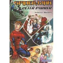 Spider man. Diario de Peter Parker