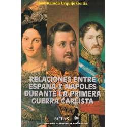 Relaciones entre España y Nápoles durante la Primera Guerra Carlista