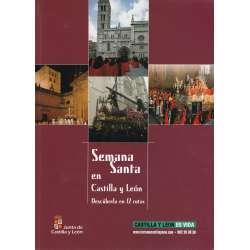 Semana Santa en Castilla y León. Descúbrela en 12 rutas