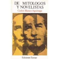 De mitólogos y novelistas