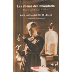 Las damas del laboratorio. Mujeres científicas en la historia