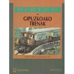 Gipuzkoako Trenak / Trenes de Guipuzcoa Bertan 10