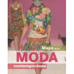 Mapa de la moda contemporánea