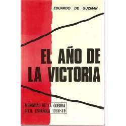 EL AÑO DE LA VICTORIA