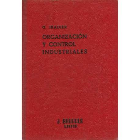 ORGANIZACIÓN Y CONTROL INDUSTRIALES.