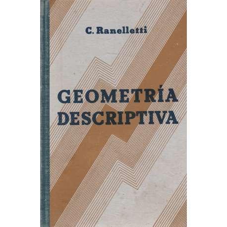 Elementos de geometría descriptiva. Sus aplicaciones a la teoría de las sombras y al corte de piedras y madera