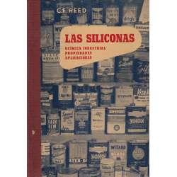 Las siliconas. Química industrial, propiedades y aplicaciones