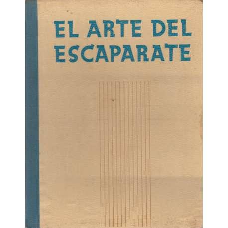 EL ARTE DEL ESCAPARATE.