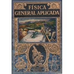 FÍSICA GENERAL APLICADA.