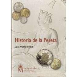 Historia de la Peseta