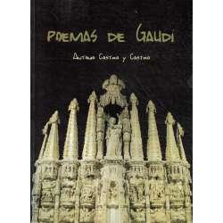 Poemas de Gaudí