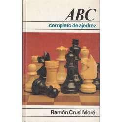 ABC completo de ajedrez