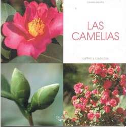 Las camelias. Cultivo y cuidados