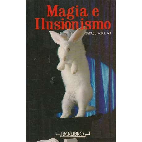 Magia e ilusionismo