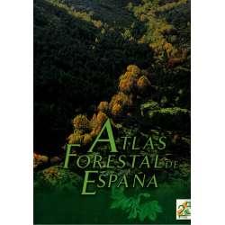 Atlas forestal de España