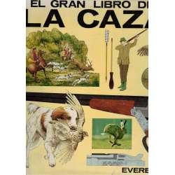 EL GRAN LIBRO DE LA CAZA.