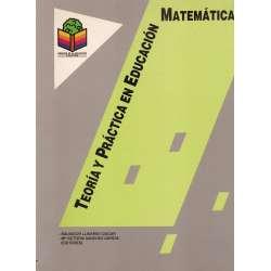 TEORÍA Y PRÁCTICA EN EDUCACIÓN MATEMÁTICA.