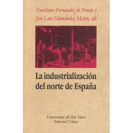 La industrialización del norte de España