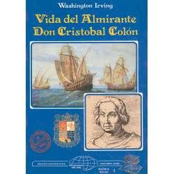 Vida del Almirante Don Cristóbal Colón