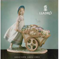 CATÁLOGO LLADRÓ 2000/2001.