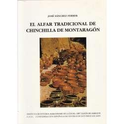 EL ALFAR TRADICIONAL DE CHINCHILLA DE MONTARAGÓN.