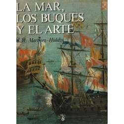 LA MAR, LOS BUQUES Y EL ARTE.