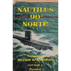 NAUTILUS 90º NORTE.