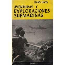 AVENTURAS Y EXPLORACIONES SUBMARINAS.