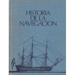 HISTORIA DE LA NAVEGACIÓN.