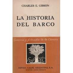 LA HISTORIA DEL BARCO