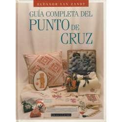 GUÍA COMPLETA DEL PUNTO DE CRUZ.