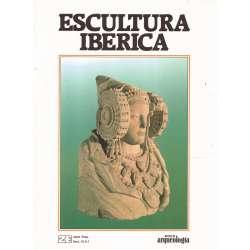 Escultura ibérica