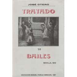 TRATADO DE BAILES.