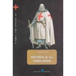 HISTORIA DE LOS TEMPLARIOS.