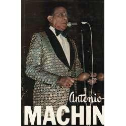 ANTONIO MACHÍN.