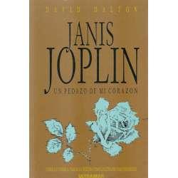 JANES JOPLIN. Un pedazo de mi corazón.
