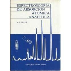 ESPECTROSCOPIA DE ABSORCIÓN ATÓMICA ANALÍTICA