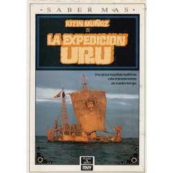 La expedición URU