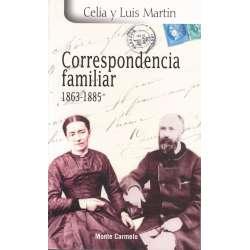 Correspondencia familiar 1863-1885