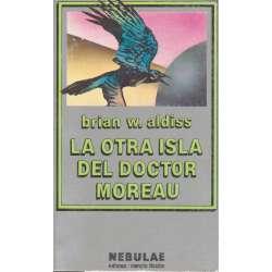LA OTRA ISLA DEL DOCTOR MOREAU.