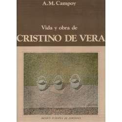 Vida y obra de Cristino de Vera