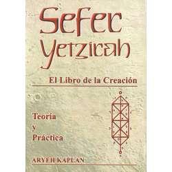 Sefer Yetzirah. El libro de la creación