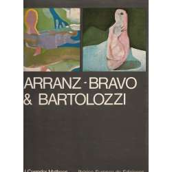 Arranz-Bravo y Bartolozzi
