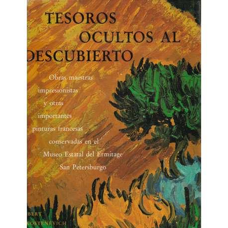 TESOROS OCULTOS AL DESCUBIERTO