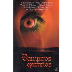 Vampiros extraños