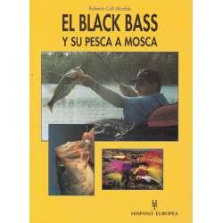 El black bass y su pesca a mosca